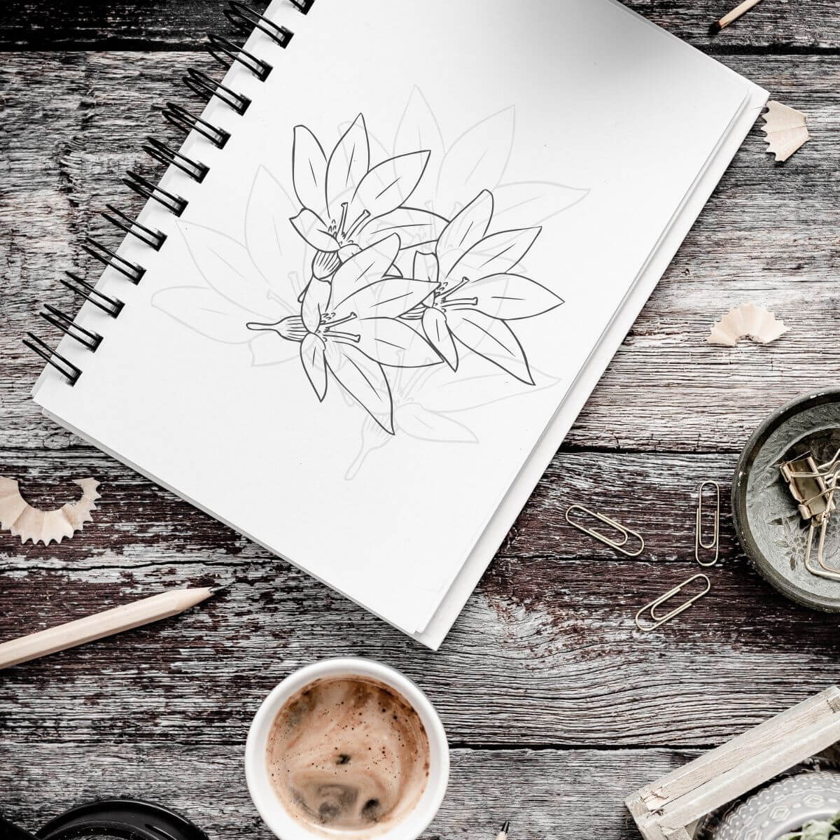 7 Ways To Use Mockups - Products & Designs