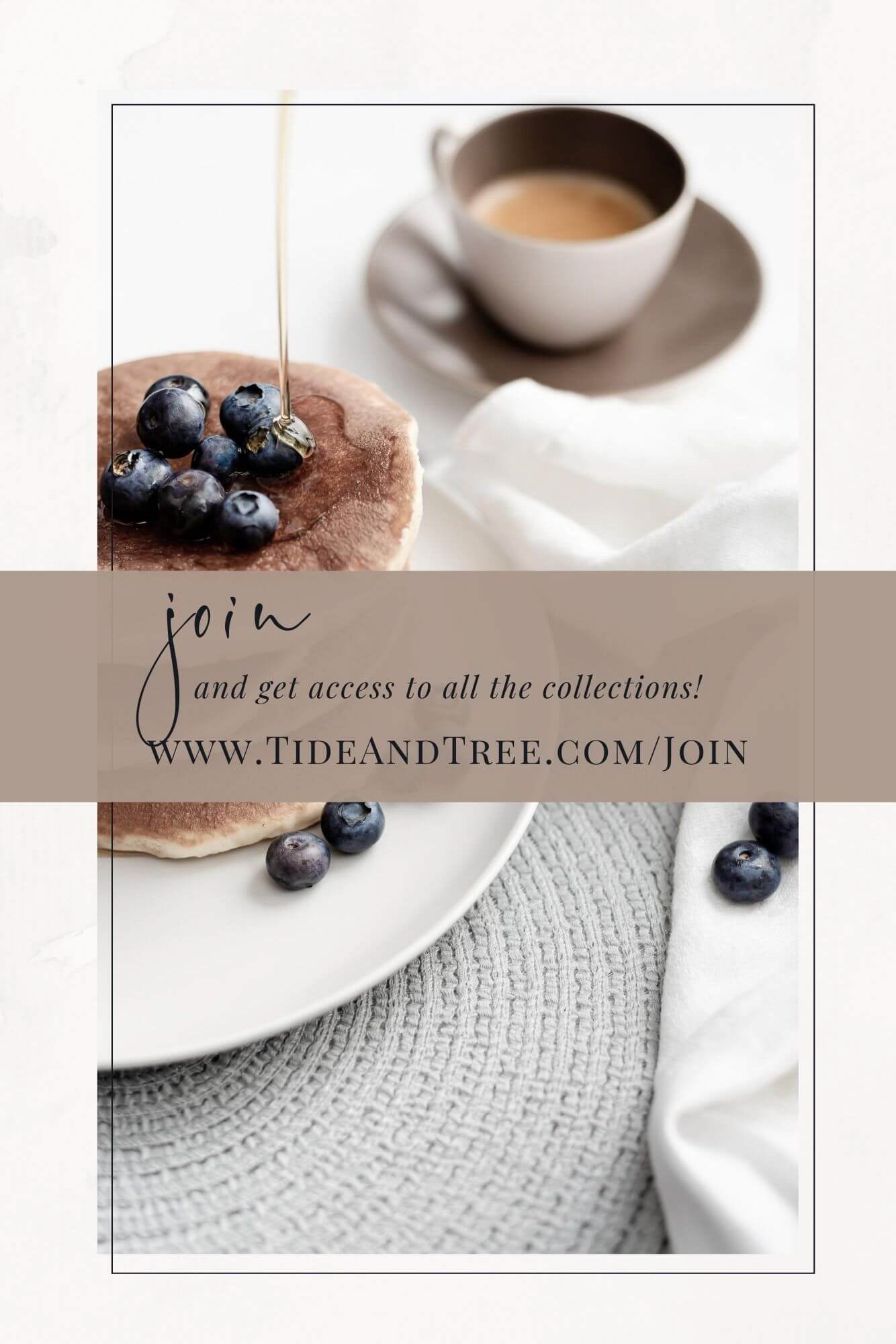 Join now to access all the collections